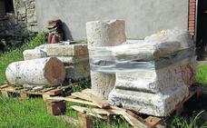 Los hallazgos arqueológicos en obras colapsan el Museo de Valladolid