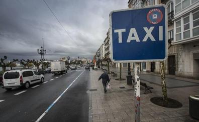 A prisión un taxista de Santander acusado de delito sexual sobre una clienta