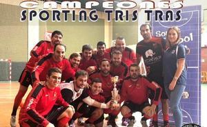 Las tres Supercopas de Asafusa ya tienen campeones en Salamanca
