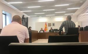 Seis de los ocho acusados por tráfico de drogas en Palencia asumen 16 años de prisión