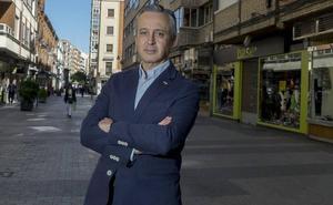 Pablo Sáez encabezará de nuevo la lista al Congreso por Vox en Valladolid