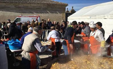 El Domingo de Piñata de Ciudad Rodrigo recuperará las vaquillas en el entorno de Bolonia