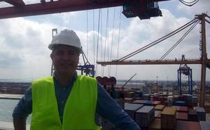 La Aduana de Salamanca CITYCESA estrecha vínculos con el Puerto de Valencia