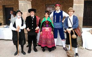 Varios municipios de Salamanca participan en el III Festival Etnográfico de Medinaceli