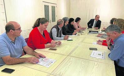 La Diputación destina 80.000 euros a los grupos de Acción Local