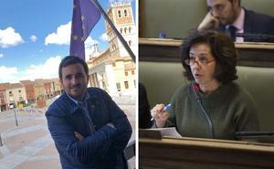 El PP de Valladolid propone como cabezas de lista a José Ángel Alonso para el Congreso y a Mercedes Cantalapiedra para el Senado