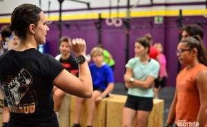El entrenamiento más completo que se adapta a todos los atletas