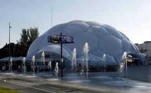 La Feria Inmobiliaria de Valladolid se traslada a la Cúpula del Milenio