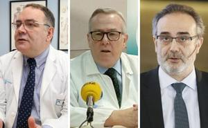 El gerente del hospital de Segovia dirigirá el Clínico de Valladolid