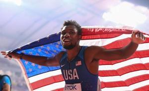 El atletismo aplaza a Tokio 2020 el hallazgo de un nuevo Bolt