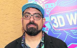 José Luis Farias: «El 'crowdfunding' financia más juegos de mesa que videojuegos»