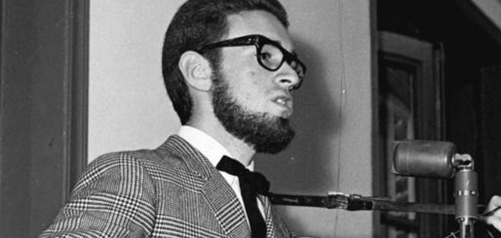Joaquín Díaz y el concierto didáctico