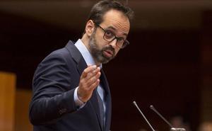 Vox veta una declaración en las Cortes de Castilla y León sobre la lucha contra el cambio climático