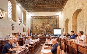La Universidad comienza una nueva fase en la elaboración de su Plan Estratégico 2020-2023