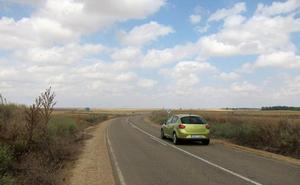 El conductor acusado de matar a su novia en Rioseco reconoce que ninguno llevaba puesto el cinturón