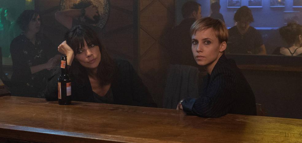 'El asesino de los caprichos', Maribel Verdú y Aura Garrido, en una 'buddy movie' femenina