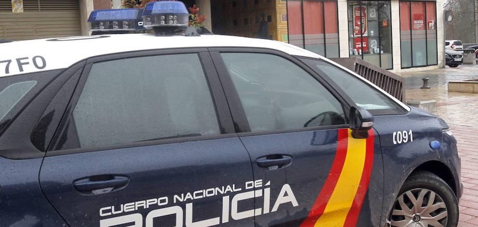 Detenidos dos hombres en Guardo que recluyeron como esclavas a dos mujeres extranjeras
