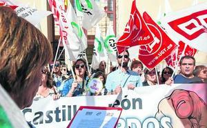 Los empleados públicos exigen de nuevo las 35 horas