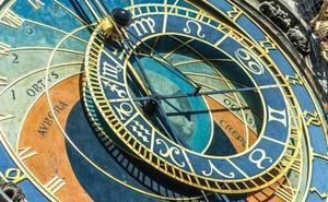 Horóscopo de hoy 8 de octubre 2019