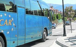 La Junta estudia establecer un bono mensual para abaratar el transporte metropolitano