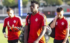 El Real Valladolid jugará un amistoso frente al Salamanca el jueves
