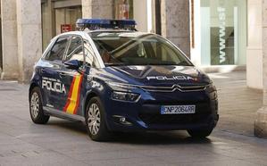 Detenidos dos hombres y una mujer extranjeros por el timo del tocomocho en Palencia