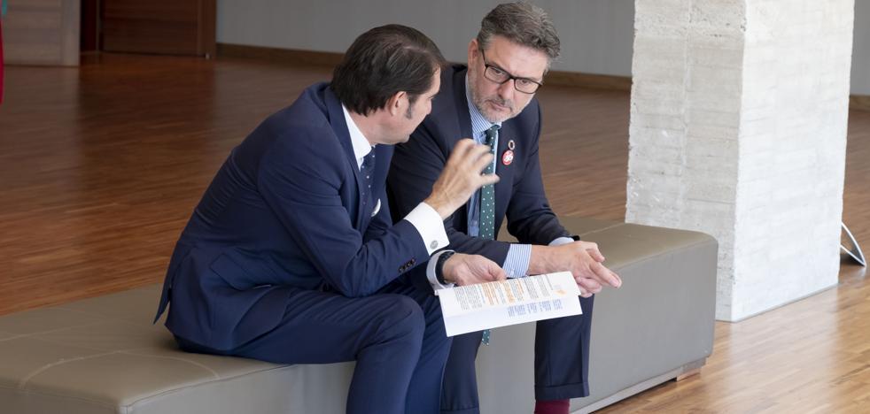 La Junta compra 'sprays' de defensa personal para los agentes medioambientales de Castilla y León