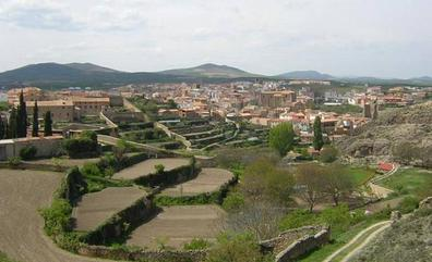 Las doce oficinas de turismo dependientes de la Diputación de Soria reciben 21.817 visitas en septiembre