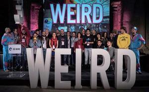 Weird Market, el nuevo nombre del Mercado 3D Wire