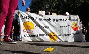 El Ayuntamiento de Salamanca anuncia que las obras de mejora en el Colegio Gran Capitán se harán en periodos vacacionales