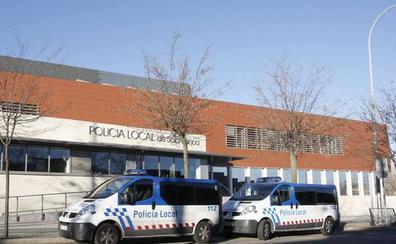 El cuartel de la Policía Local de Salamanca, posible objetivo yihadista