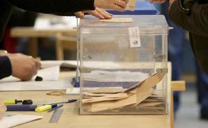Estas son las listas al Congreso y al Senado para las elecciones del 10 de noviembre en Valladolid