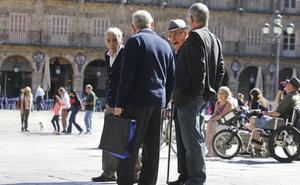 El PSOE se opone al plan del PP de «privatizar» el nuevo servicio Salamanca Acompaña