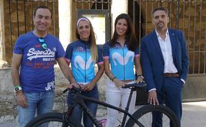 Carbajosa acogerá este domingo la quedada de mujeres ciclistas 'Women in Bike'