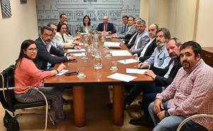 Salamanca y municipios del alfoz tratan de poner fin a las escombreras en los caminos