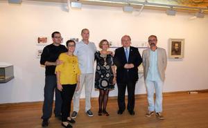 Homenaje a Luis Santos, un humanista de los siglos XX y XXI en Salamanca