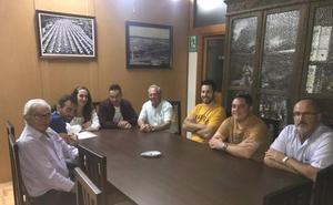 Los constructores de carrozas del carnaval de Ciudad Rodrigo piden espacios y más premios