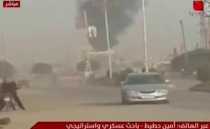 Erdogan incendia el norte de Siria