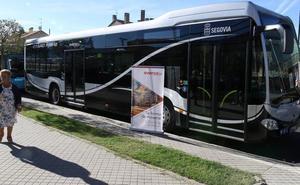 La concesionaria del transporte urbano probará autobuses híbridos para incorporarlos a la flota