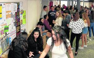 La UVA da un «toque» a la Diputación para que financie becas como hace con IE University