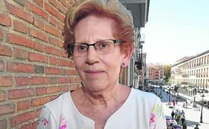 «El sexo era uno de los grandes tabúes en la Segovia de los 60»