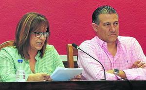 El PP critica la «falta de transparencia» y la «mala gestión» del equipo de Fraile