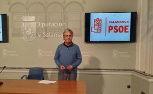El Grupo Socialista de La Salina denuncia el «desmantelamiento de los pueblos» por parte de la Junta