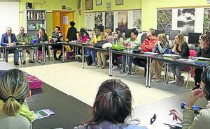 Un programa educará contra los incendios a alumnos de La Granja