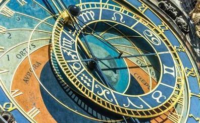Horóscopo de hoy 10 de octubre 2019