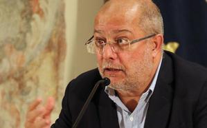 Igea «peleará» para que se incluya a Castilla y León o Aragón en el Fondo de Transición Ecológica