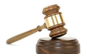 El hombre de las 41 condenas en Valladolid da plantón al juez de lo penal
