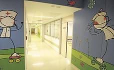 El PSOE pide para Cabezón un pediatra a tiempo completo todos los días