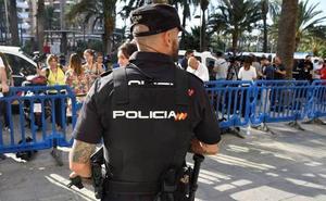 El presunto terrorista alojado en el hotel donde Sánchez dio un mitin estaba de vacaciones en Granada