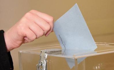 Estas son las listas al Congreso y al Senado para las elecciones del 10 de noviembre en Palencia